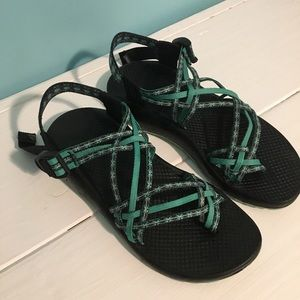 Chaco's women's size 8